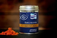 Abelmanns Currywürze