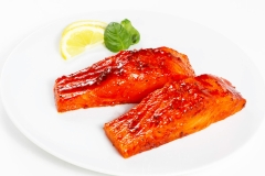 Lach-Tomate-Salsa